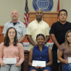 Laborers Local 42 awards $7,500 in scholarships to members' children