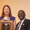 Coalition of Black Trade Unionists honors Cross, Rogers