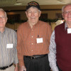 Mike Faust remembered at IBEW 309 retiree event