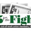 $5 for the Fight Fund almost dry; many families still need help