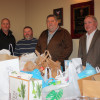 Tri-Co Labor comes through for Youth in Need