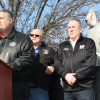 Machinists District 9 rallies support for American Pulverizer strikers
