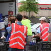 Teamsters join KMOX, Y98, KEZK, Schnucks to collect cleaning supplies, food for flood victims