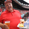 Laborers Local 42 hosts retirees at Busch Stadium