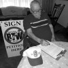 Veteran Painters union member, 91, still fighting for workers' rights