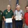 Machinists 688 recognizes 55-year members