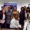 Building Union Diversity (BUD) program graduates 11th class of pre-apprentices