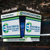 Electrical Connection sponsors St. Louis Blues 51st season, celebrates improvements at Scottrade Center