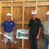 Electrical Connection, Habitat for Humanity Saint Louis celebrate 10-year homebuilding partnership