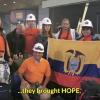 Laborers' Local 110 donates $100,000 to recent hurricane victims
