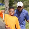 Union volunteers, Union Sportsmen's Alliance revamp fishing piers at St. Louis' Willmore Park