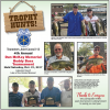 Trophy Hunts: Teamsters Joint Council 13 Bass Tourney