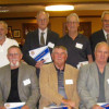 IBEW Local 309 honors longtime members