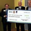 Electrical Connection's IBEW 1/NECA commit $500,000 to  Saint Louis Science Center STEM education programs