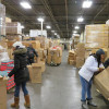 Teamsters ensure more than million toys, clothes, necessities get to families in time for Christmas