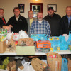 Tri-County Labor Club collects food for Dardenne Elementary
