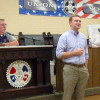 Edwardsville's Erik Jones brings record of fighting for working people to his run for Congress