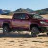 Wentzville-built Chevy Colorado wins best pickup of 2018