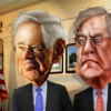 Koch network plans to spend $400 million in 2018 to protect their riches