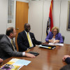 Missouri fire fighters, McCaskill discuss needs of first responders