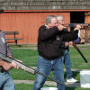 10th Annual Labor United Way Trap Shoot & BBQ is April 27
