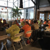 AFL-CIO Building Investment Trust honors workers at 100% union-built Encore at Forest Park