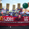Fight for $15 rejects deal between Trump NLRB official and McDonald's