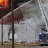 Fire Fighters Local 73 celebrates 100th anniversary