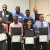 BUD program graduates 13th class of pre-apprentices, ready to start good paying, skilled careers