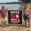 We Are MO needs NO on Prop A canvass and phone bank volunteers