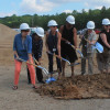NECA & IBEW team on 17th St. Louis County Library branch improvement