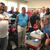 St. Louis Emerging Labor Leaders, Plumbers & Pipefitters 562 team up to provide school supplies for St. Louis Crisis Nursery