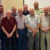 Laborers Local 338 honors long-time members