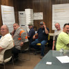 Machinists, Operating Engineer phone bank to Vote NO on Prop A