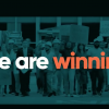 AFL-CIO releases new ad: 'We are winning'