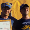 Bricklayers Local 1 members earn spot in Spec Mix 500 World Championship