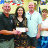 Keely Wunder earns scholarship from Greater Madison County Federation of Labor