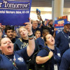 Postal Workers launch campaign against Trump administration's privatization of Postal Service