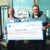 Simmons Hanly Conroy law firm contributes $25,000 to '$5 for the Fight' Fund, challenges union members to raise $25,000 more