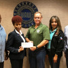 UAW Region 5 donates $5,751 to United Way to help union members in need