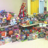 UFCW 655 members deliver Christmas to Youth and Family Center
