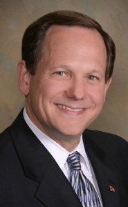 MAYOR FRANCIS SLAY