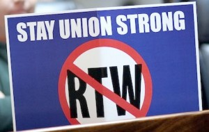 Work-Right-to-work-union-strong