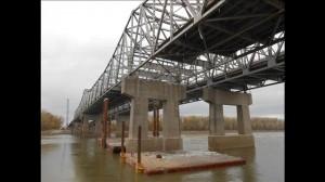 The Blanchette Bridge