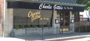 Charlie Gitto's 1 copy