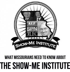Show Me Institute