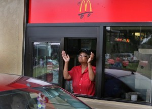 Missouri's minimum wage increased by 15 cents to $7.50 per hour last week, benefiting an estimated 104,000 low-wage workers in the state. – J.B. Forbes/St. Louis Post-Dispatch photo