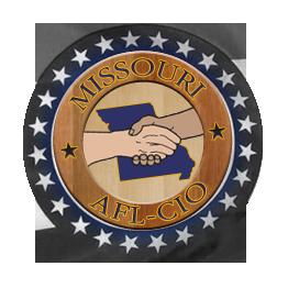Mo AFL CIO Logo