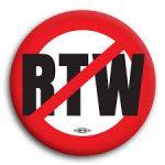 No RTW