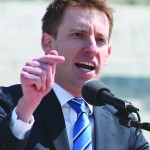 Missouri Sect. of State Jason Kander